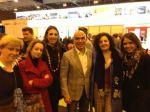 IEDA, Turismo, Kike Sarasola, Room Mate